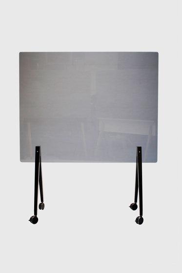 Glassworks de roomours | Chevalets de conférence / tableaux