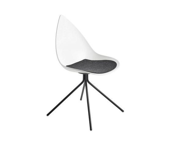 Ottawa Chair D033 de BoConcept   Sillas