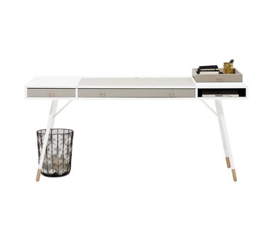 Cupertino Desk T047 by BoConcept   Desks