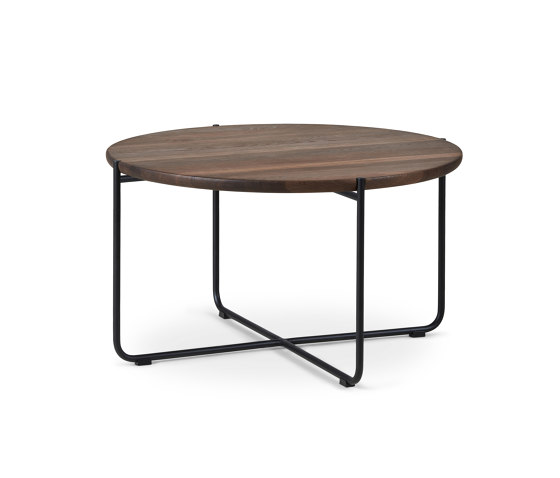 KONNO COFFEE- & SIDE TABLE ROUND VERSION by dk3 | Side tables