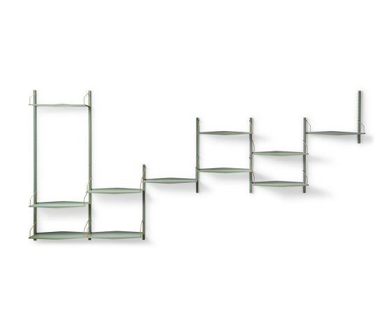 SYSTEM ULTRA® by dk3 | Shelving