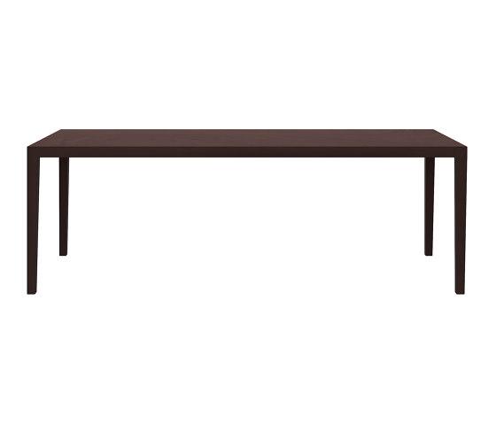 mi t-1610 de horgenglarus | Tables de repas