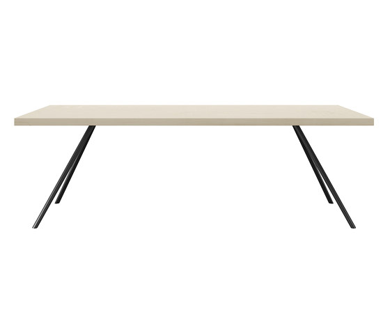 ateliertisch t-7060 by horgenglarus   Dining tables