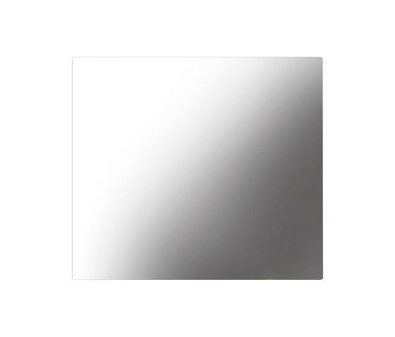 Mirror | 950.01.501 di HEWI | Specchi da bagno