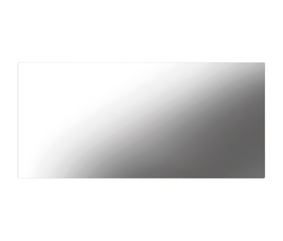 Mirror | 950.01.511 di HEWI | Specchi da bagno