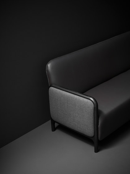 CAMEO CONTRACT_89-92/1F by Piaval | Sofas