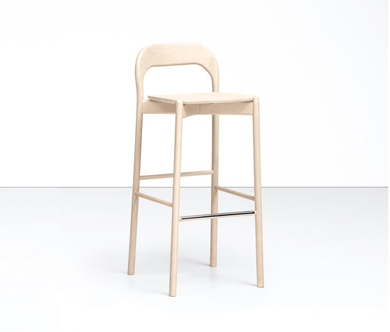 EARL CONTRACT_101/4 by Piaval | Bar stools