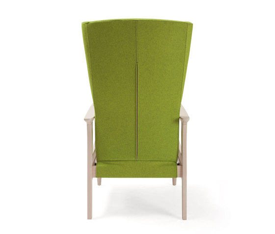 ELISA_54-63/3 by Piaval | Armchairs