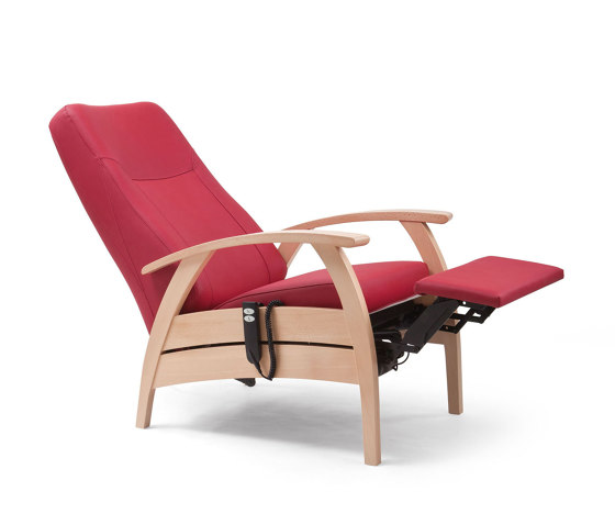 RELAX BED_25-63/1LE by Piaval | Armchairs