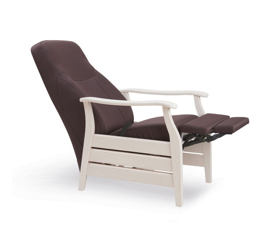 RELAX CLASSIC_21-63/1 by Piaval | Armchairs