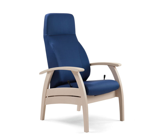 RELAX COMPACT_26-63/R by Piaval | Armchairs