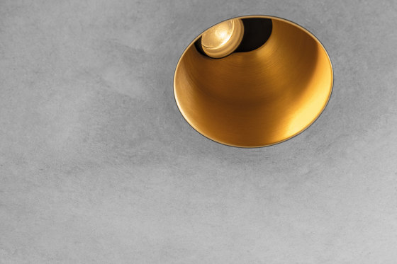 Thimble by Modular Lighting Instruments   Recessed ceiling lights