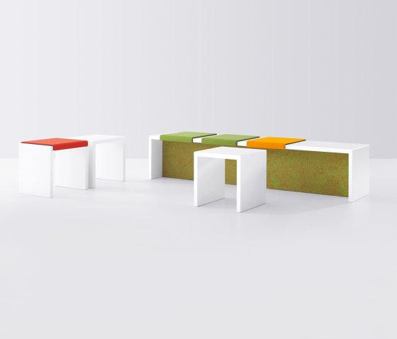 K-Modul Sit de werner works   Bancs