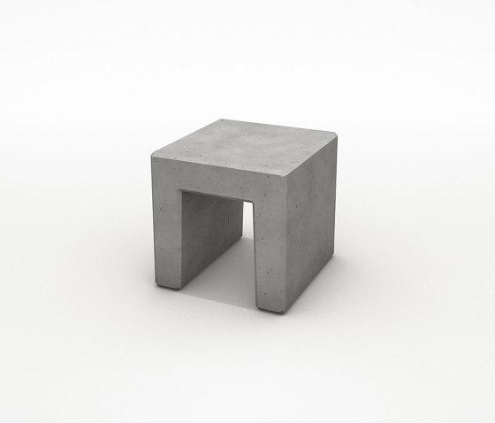 Angulus Infans von CO33 by Gregor Uhlmann | Stühle