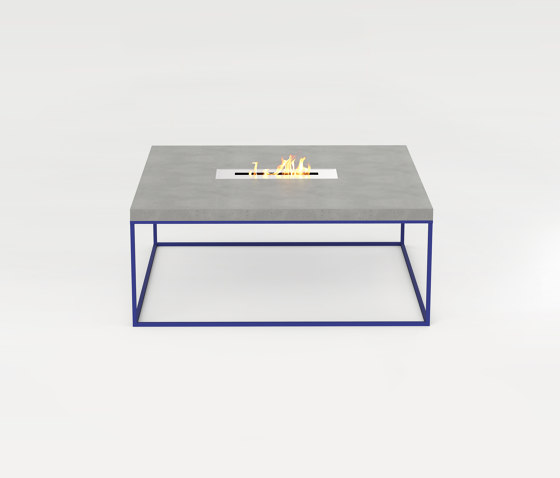 Tabula Cubiculo Ignis by CO33 by Gregor Uhlmann | Coffee tables
