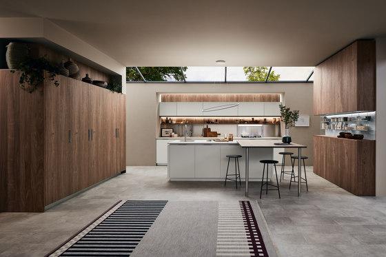 Lounge de Veneta Cucine | Cocinas integrales