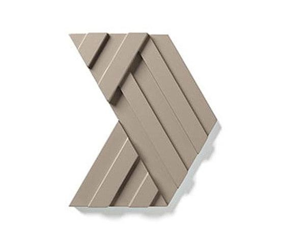 Rilievi Rilievi#2 by FLORIM | Ceramic tiles