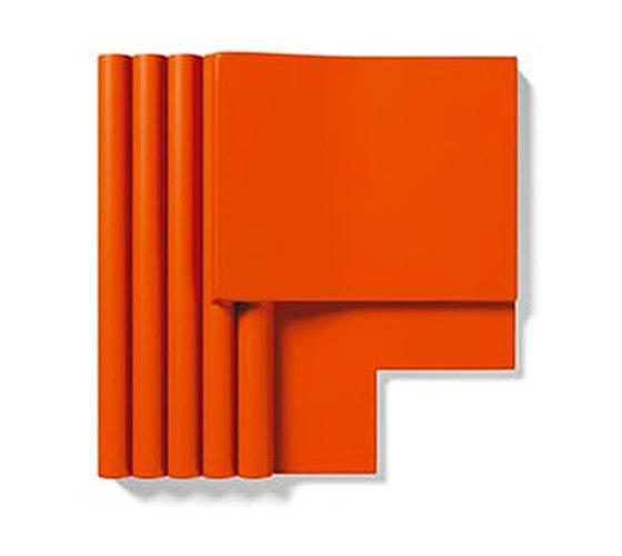 Rilievi Rilievi#3 by FLORIM | Ceramic tiles