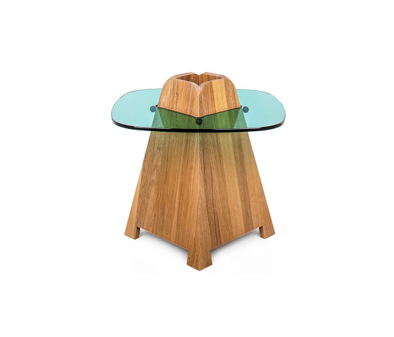 Coffee Table Lua by reseda   Side tables