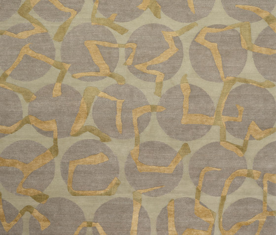Made by nature - Kenia by REUBER HENNING | Rugs