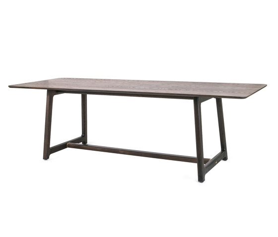 Mandarin Dining Table de Stellar Works | Tables de repas