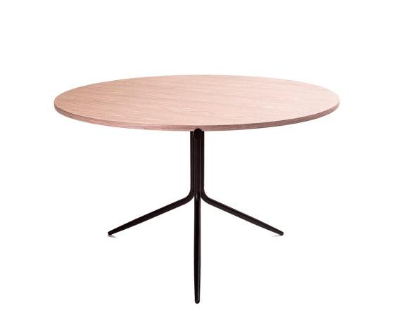Tripod Dining Table de Stellar Works | Tables de repas