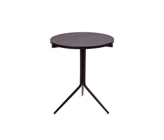 Tripod Side Table de Stellar Works   Tables d'appoint