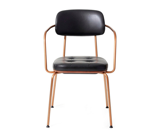 Utility Stacking Armchair U by Stellar Works | Chairs