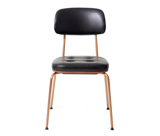 Utility Stacking Chair U by Stellar Works   Chairs