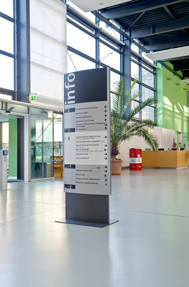 Aura by Luno   Information totems