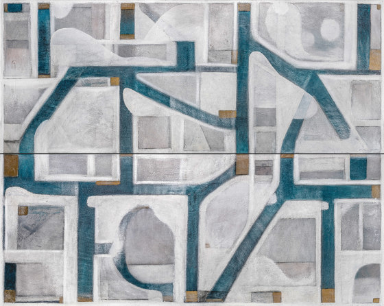 INFINITY by Wall&decò | Wall art / Murals