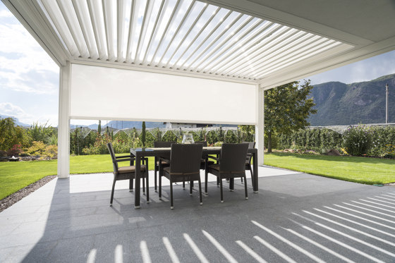 KEDRY | KEDRY PRIME by KE Outdoor Design | Awnings