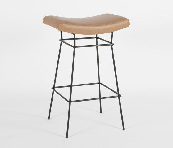 Bienal - Bar/Almond by Objekto   Bar stools