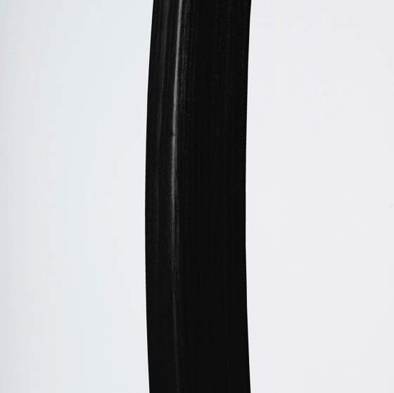 Nuala floor Lamp - Black by Objekto | Free-standing lights