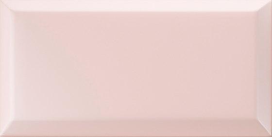 Interni Bisello Rosa by Ceramica Vogue | Ceramic tiles