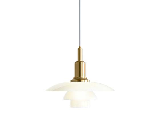 PH 3/2 Pendant by Louis Poulsen | Suspended lights