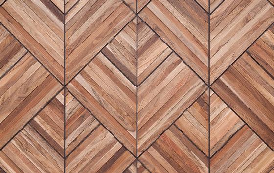 Leaf de Wonderwall Studios | Planchas de madera