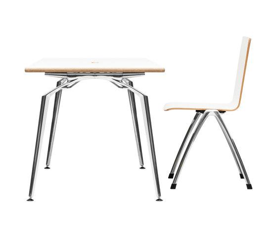 VANK_PLIO by VANK | Chairs