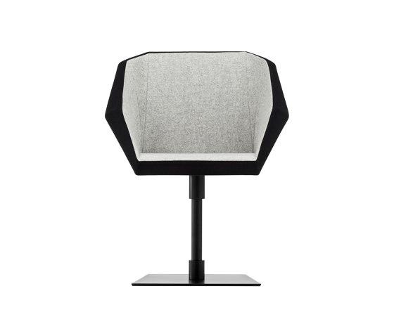 VANK_TIMANTI von VANK   Stühle