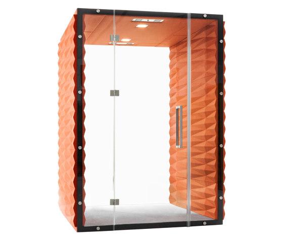 VANK_WALL BOX by VANK | Telephone booths