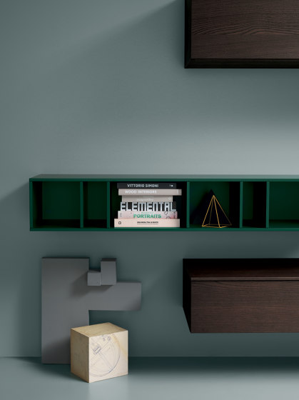 All.Day Box | Box 07 by md house | Wall storage systems