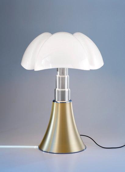 Pipistrello di martinelli luce | Lampade tavolo