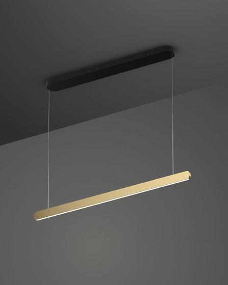 Mito volo by Occhio | Suspended lights