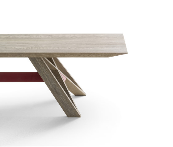 Butler by GD Arredamenti | Dining tables