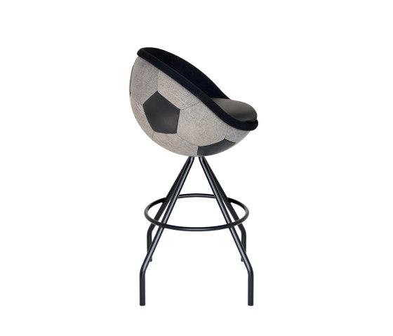 lillus hattrick | bar stool de lento | Taburetes de bar