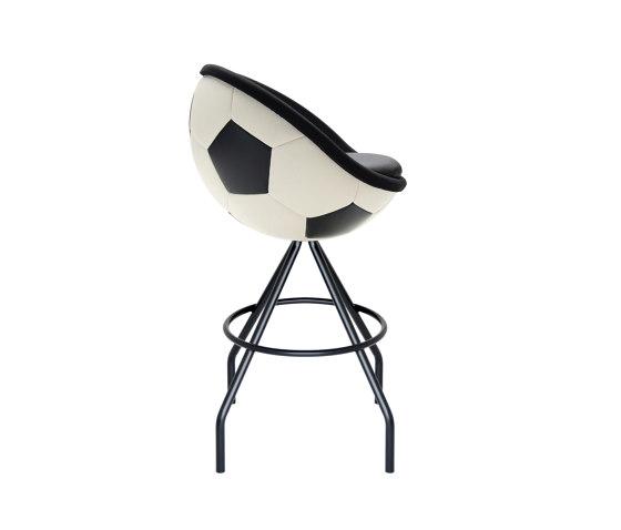 lillus hattrick | bar stool by lento | Bar stools