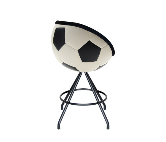 lillus hattrick | counter stool by lento | Counter stools