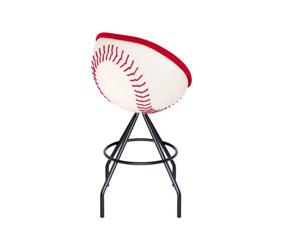 lillus homerun | bar stool by lento | Bar stools