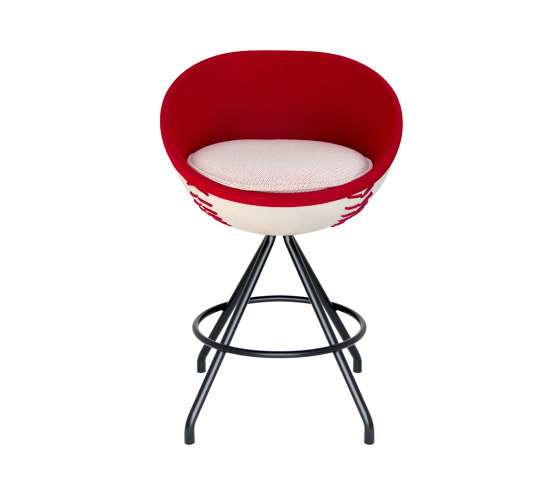 lillus homerun | counter stool by lento | Counter stools