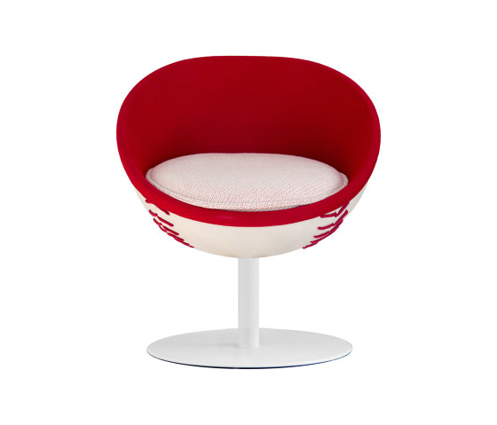 lillus homerun   dinner chair / cocktail chair by lento   Chairs